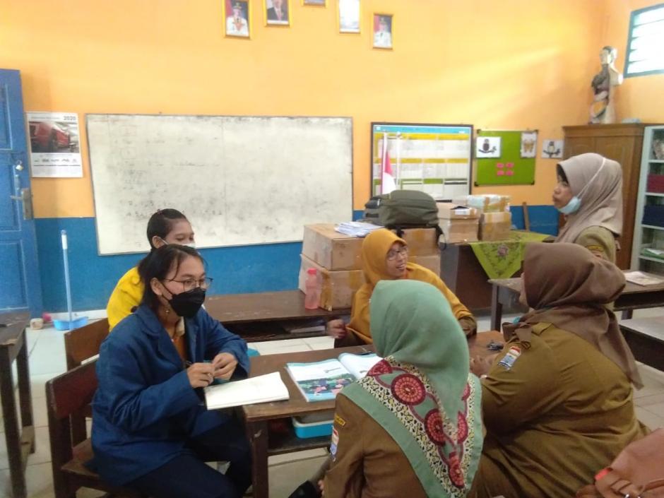 Dua Mahasiswa Universitas Indo Global Mandiri Ikuti Program Merdeka Belajar dan Kampus Merdeka